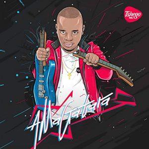 Tshego AMG - Stills By Tom EP