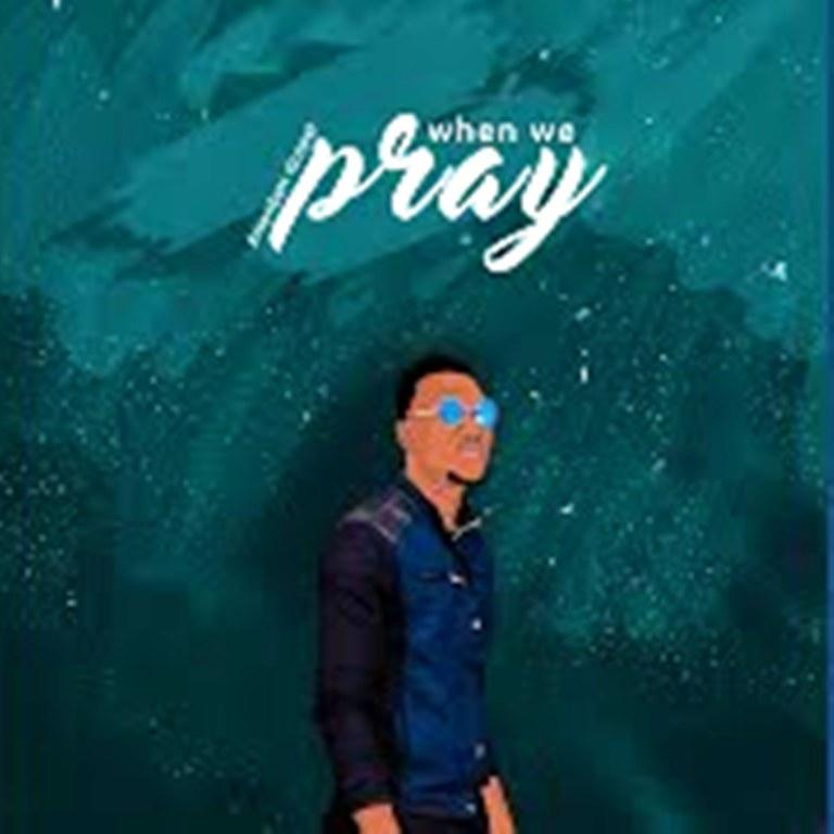 AmenEast Gospel - When We Pray