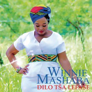 Winnie Mashaba – Ke Nyorilwe