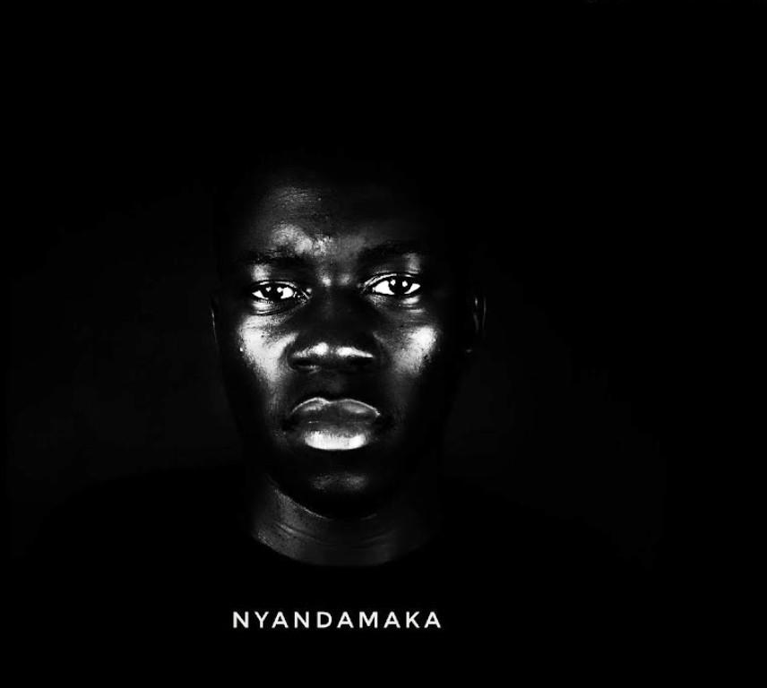 Wolcott - Nyandamaka (Official Audio)