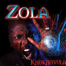 Zola - Lwandle