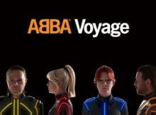 Abba Voyage Album 2021,
