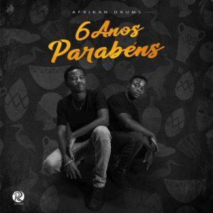 Afrikan Drums vs Dj Campira – Eh Saah (Original Mix)