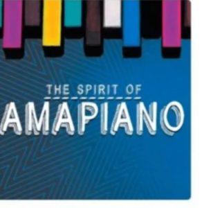 Amapiano Songs September 2021