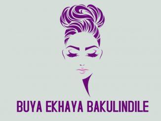 Asanda Mkhize - Buya Ekhaya Bakulindile
