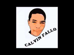 Calvin Fallo – Tshukutsha