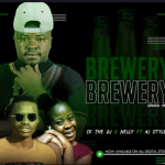 Ck The Dj & Nelly – Brewery Ft AJ Styles