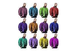 Drake – Certified Lover Boy