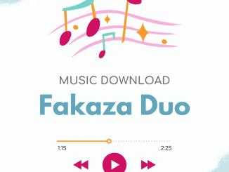 Uzobuya Segotso Noma Ungahamba, Djafriso - Africa Ft. Morare, Indumane - Promo (Yaze Yayinhle),Fakaza Music App - The Best App For iPod Touch