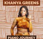 Khanya Greens – Piano Journey Album