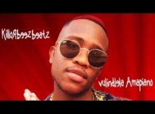 Killorbeezbeatz – Vulindlela Amapiano (80s Amapiano Music)