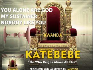 Kwanda - Katebebe
