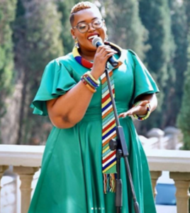 Ntokozo Mbambo – Ke Morena Jeso Reprise (Live) ft. Ayo Solanke