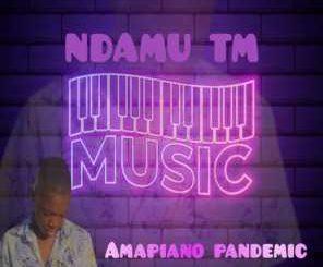 Orinea & Andy De Dj - This Is We Celebrate Amapiano