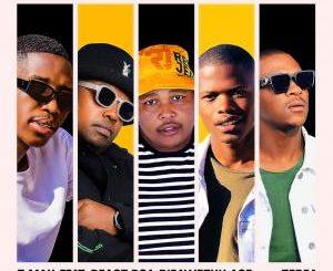 T-Man – Awusagcwali Ngami 2.0 (ft. Beast RSA, uBiza Wethu, ACE no Tebza)