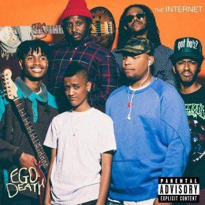 The Internet – Special Affair/Curse