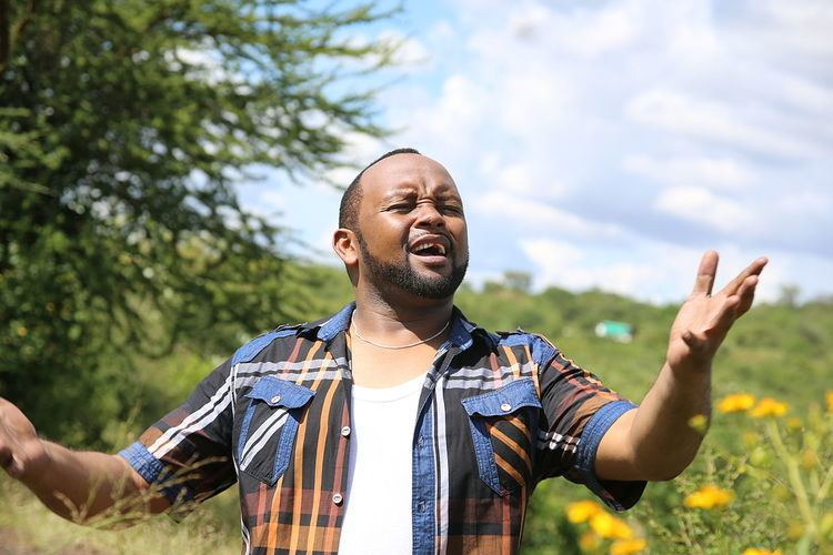 VICTOR MBUVI BIOGRAPHY