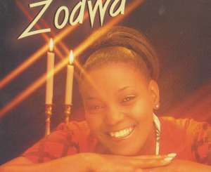Zodwa – Phezu Kwentaba