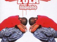 Zola – Ngomhla Wosindiso (Intathakusa)